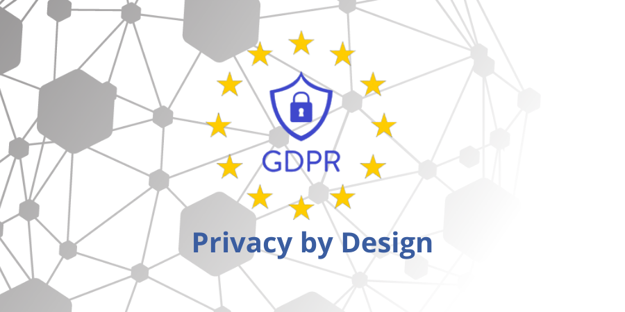 Privacy by Design – GDPR for IT-professionelle