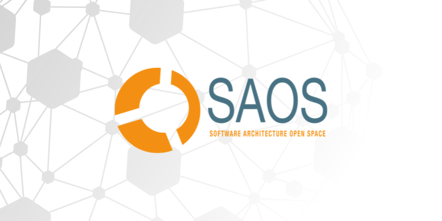 Software Architecture Open Space 2016