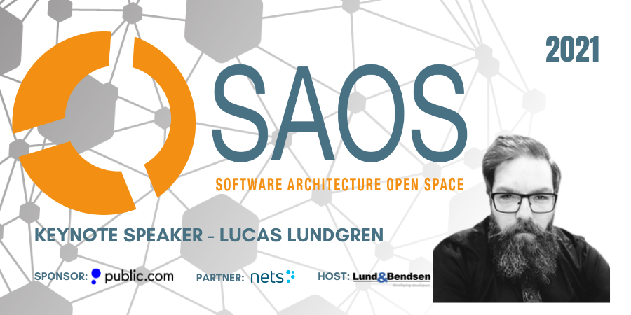 Software Architecture Open Space 2021 (SAOS 2021)